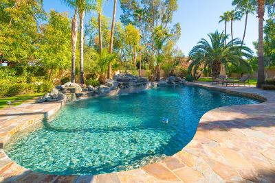 Paradise Valley Single Family Home For Sale: 5800 E Sanna Street