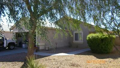 Buckeye Single Family Home For Sale: 22537 W Cocopah Street