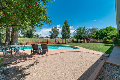 Moon Valley Single Family Home For Sale
