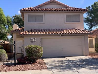 Avondale Single Family Home For Sale: 3121 N Aspen Drive