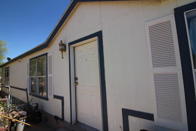 Wittmann Mobile/Manufactured For Sale: 22531 W Bramble Berry Lane