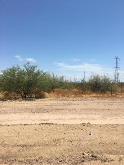 Residential Lots & Land For Sale: W 219th Avenue