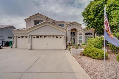 Mesa Single Family Home For Sale: 2823 E Fountain Street