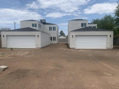 Phoenix Multi Family Home For Sale: 2324 Oak Street