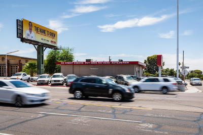 Phoenix Commercial For Sale: 1901 E Indian School Road