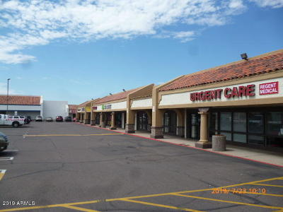 Phoenix Commercial Lease For Lease: 16854 N Cave Creek Road