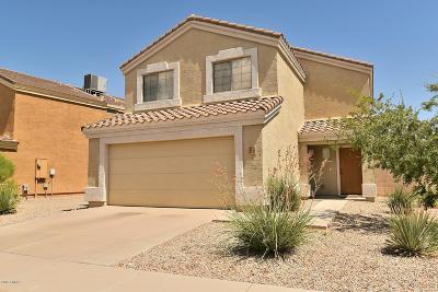 Florence Single Family Home For Sale: 23737 N Greer Loop