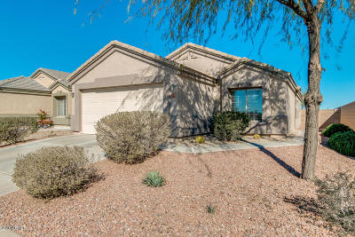 Florence Single Family Home For Sale: 6528 E Escape Avenue