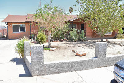 Phoenix Single Family Home For Sale: 6823 N 36th Drive