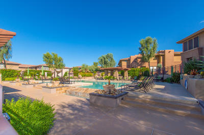 Scottsdale Condo/Townhouse For Sale: 20100 N 78th Place #2177