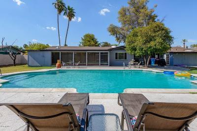 Phoenix Single Family Home For Sale: 1345 E Missouri Avenue