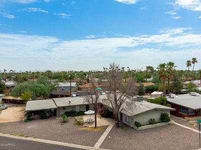 Scottsdale Residential Lots & Land For Sale: 4645 N 73rd Street