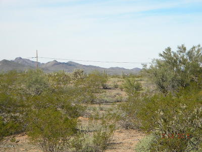 Morristown Residential Lots & Land For Sale: 41014 N Us 60 Highway
