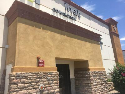 Mesa Commercial For Sale: 1954 N Higley Road