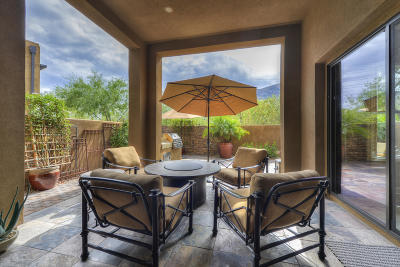 Cave Creek Condo/Townhouse For Sale: 36600 N Cave Creek Road #4A