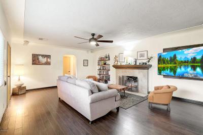 Phoenix Single Family Home For Sale: 1246 E Edgemont Avenue