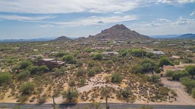 Scottsdale Residential Lots & Land For Sale: 216-47-189 N 82 Street