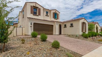 Mesa Single Family Home For Sale: 9660 E Tungsten Drive