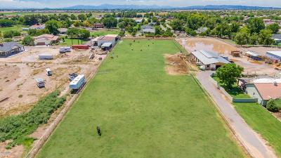 Gilbert Residential Lots & Land For Sale: Xxxxx S 156th Street