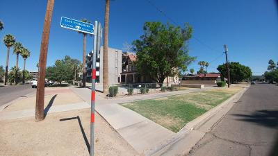 Phoenix Residential Lots & Land For Sale: 340 E Willetta Street