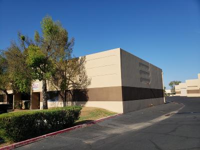 Scottsdale Commercial Lease For Lease: 9322 N 94th Way #101