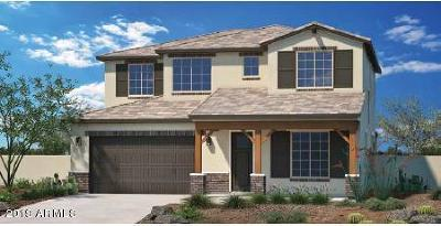 Surprise Single Family Home For Sale: 14632 W Georgia Drive