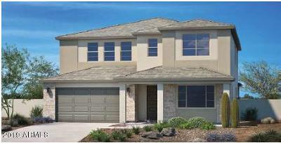 Surprise Single Family Home For Sale: 14656 W Georgia Drive