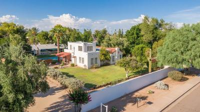 Tempe Single Family Home For Sale: 712 W Manhatton Drive