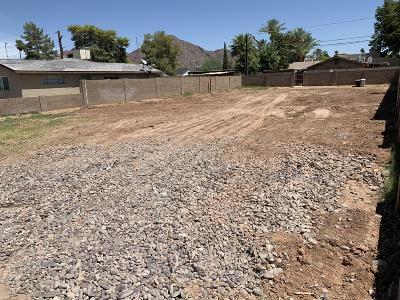 Phoenix Residential Lots & Land For Sale: 4239 N 42nd Place