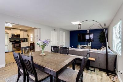 Tempe Single Family Home For Sale: 438 E Pierce Street