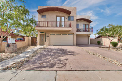 Tempe Single Family Home For Sale: 1016 E Tempe Drive