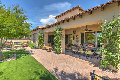 Superstition Mountain Patio For Sale: 3134 S Amble Pass
