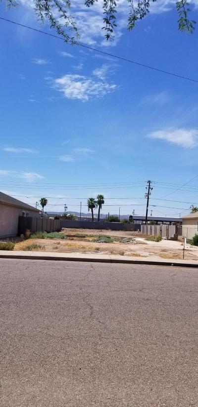 Phoenix Residential Lots & Land For Sale: 1825 E Adams Street N