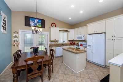 Gilbert Single Family Home For Sale: 4308 S Rim Court