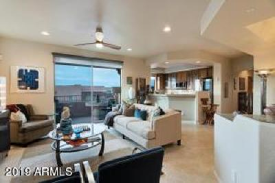 Apartment For Sale: 13600 N Fountain Hills Boulevard N #601