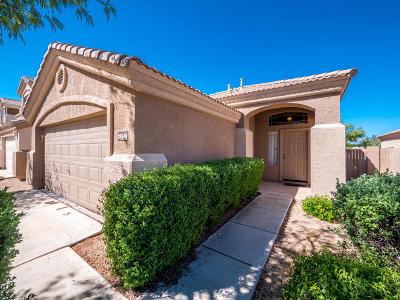 Cave Creek Single Family Home For Sale: 28440 N 51st Street