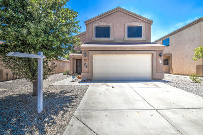 Florence Single Family Home For Sale: 6537 E Quiet Retreat