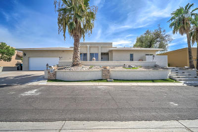 Phoenix Single Family Home For Sale: 9046 N 28th Street