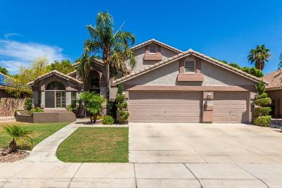 Glendale AZ Single Family Home For Sale: $510,000