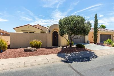 Sun City West Single Family Home For Sale: 23323 N Arrellaga Drive