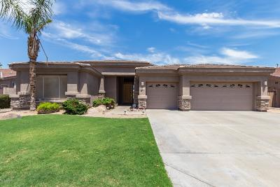 Palm Valley Single Family Home For Sale: 13406 W Coronado Road