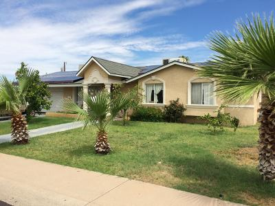 Phoenix Single Family Home For Sale: 3116 W Dailey Street