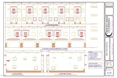Apache Junction Residential Lots & Land For Sale: 293 N Ironwood Drive