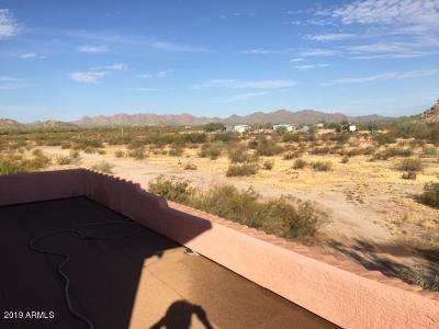 Maricopa Single Family Home For Sale: 667 S Opal Road