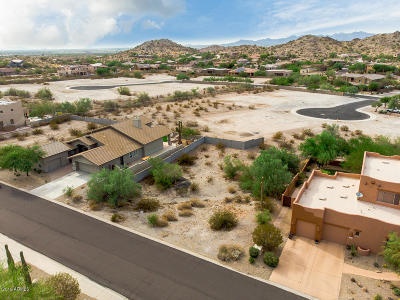 Goodyear Residential Lots & Land For Sale: 18308 W Santa Irene Drive