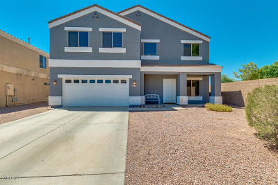 San Tan Valley Single Family Home For Sale: 39346 N Lisle Circle