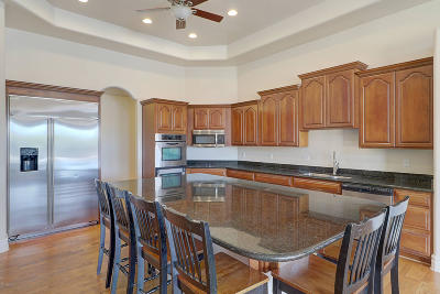 Gilbert Single Family Home For Sale: 3661 E Campbell Court