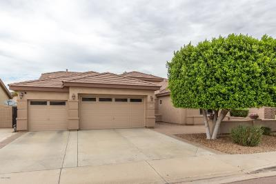Fletcher Heights Single Family Home For Sale: 8026 W Via Del Sol