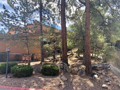 Prescott Condo/Townhouse For Sale: 237 Creekside Circle #A