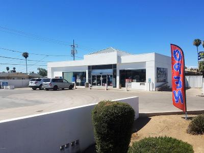 Commercial For Sale: 2850 W Cactus Road